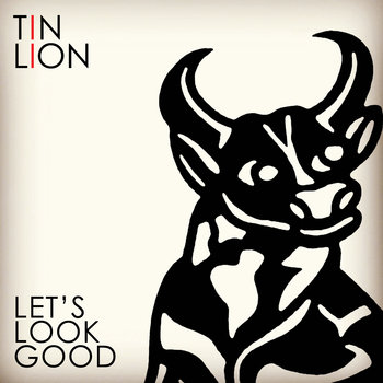 Let's Look Good (Single) cover art