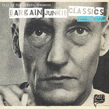 Bargain Junkie Classics Vol.4 cover art