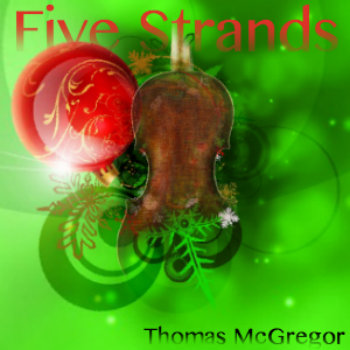 Five Strands cover art
