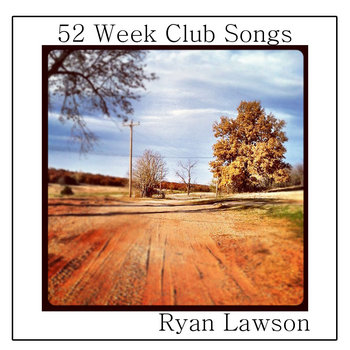 52 Week Club Songs cover art