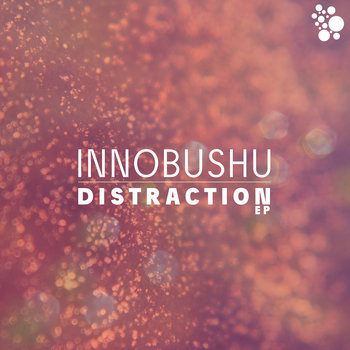 Distraction EP cover art