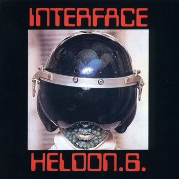 Interface cover art