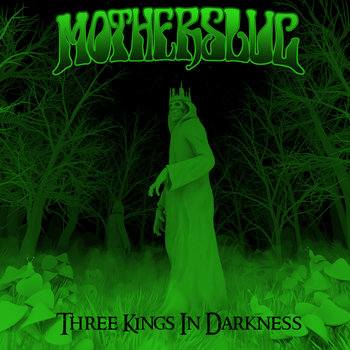Three Kings In Darkness cover art