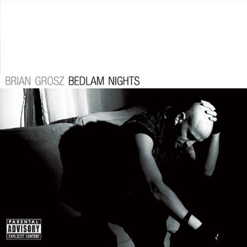 Bedlam Nights cover art