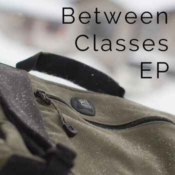 Between Classes EP cover art