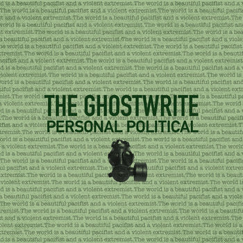 Personal Political cover art