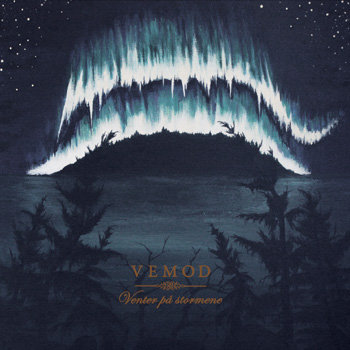 Venter på stormene cover art