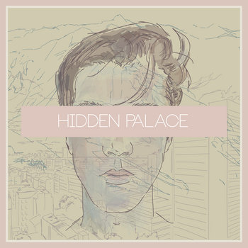 Hidden Palace (Alternate Version) cover art