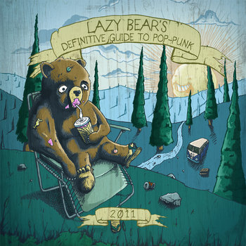 Lazy Bear's Definitive Guide to Pop-Punk 2011 cover art