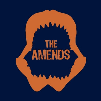 The Amends - Album (7/11) -  Stream/DL cover art