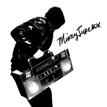 Mikey Jukebox cover art