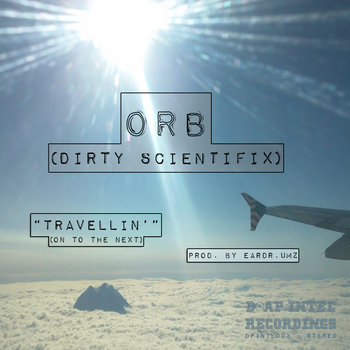 """Travellin' (OnToTheNext)"" (2011) cover art"