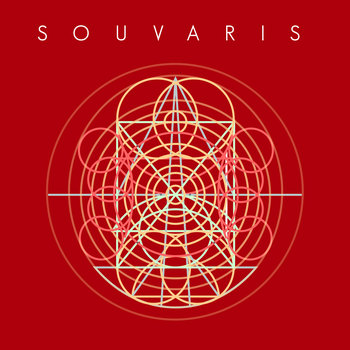 Souvaris Souvaris cover art