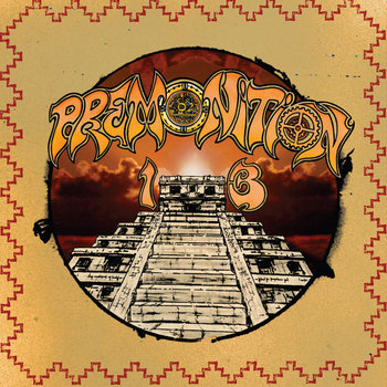VEVC0020 - Premonition 13 cover art
