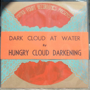 Dark Cloud At Water cover art
