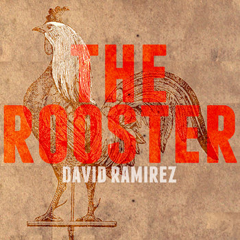 The Rooster EP cover art