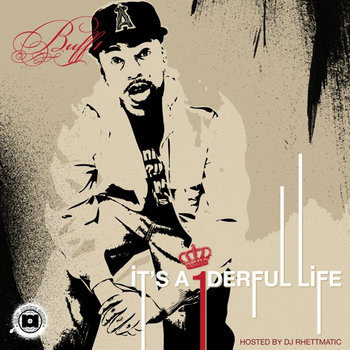 It's A 1derful Life cover art