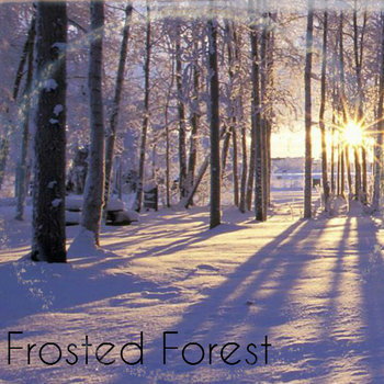 Frosted Forest cover art