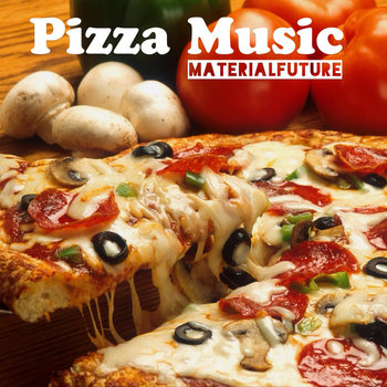 Pizza Music cover art