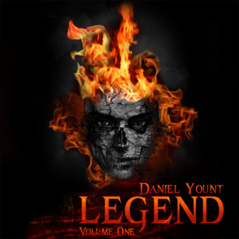 Legend - Volume 1 cover art