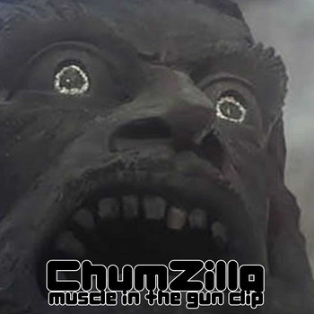 Muscle in the Gun Clip cover art