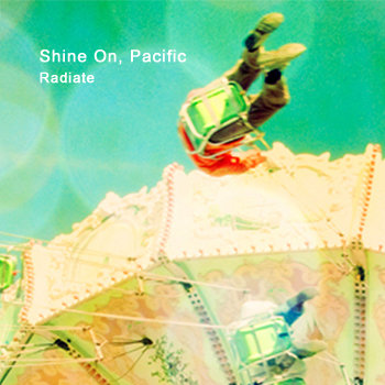 Radiate (ep) cover art
