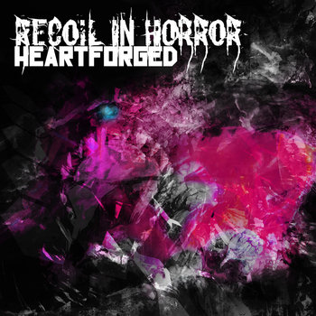 Recoil In Horror cover art
