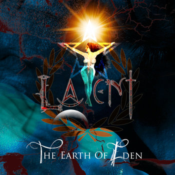The Earth of Eden cover art