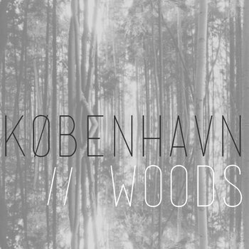 Woods cover art