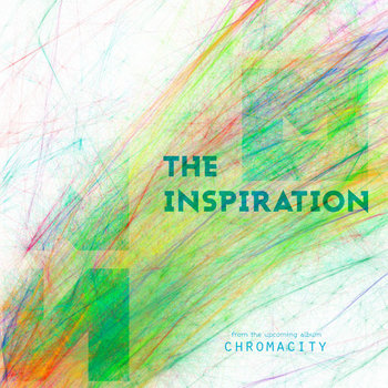 The Inspiration cover art