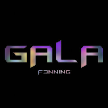 GALA cover art