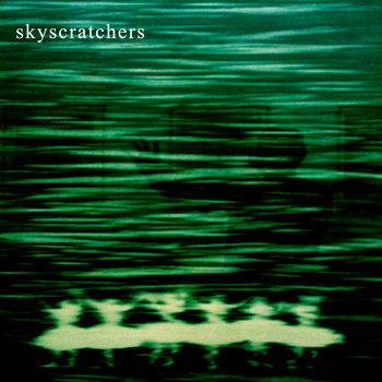 Skyscratchers cover art