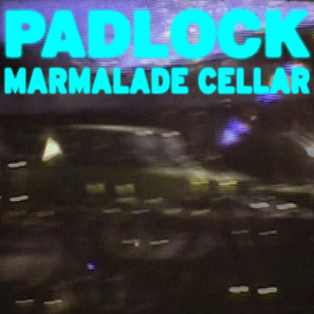 Marmalade Cellar cover art