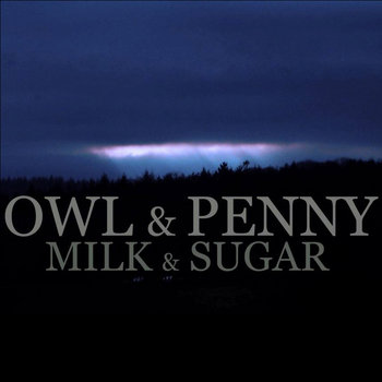 Milk & Sugar cover art