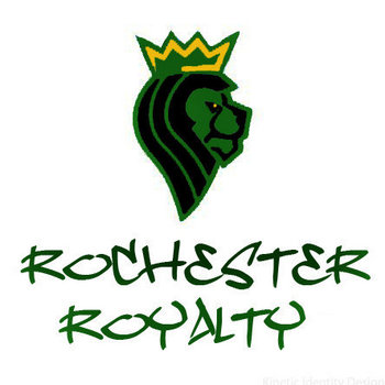 Rochester Royalty - 2009 cover art
