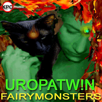 Fairymonsters cover art