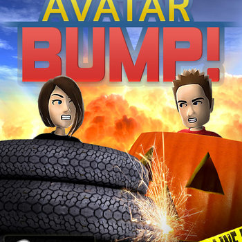 Avatar Bump cover art