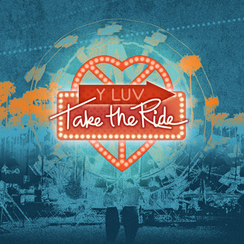 Take The Ride EP cover art