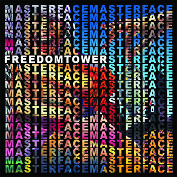 Freedom Tower cover art