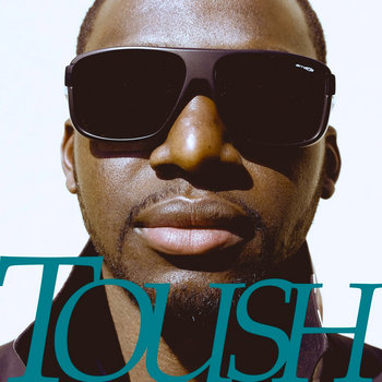 Toush cover art
