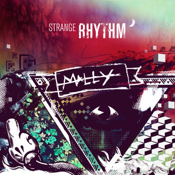 Strange Rhythm cover art