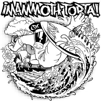 "Mammoth Torta 7"" cover art"