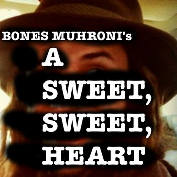 A Sweet, Sweet, Heart cover art