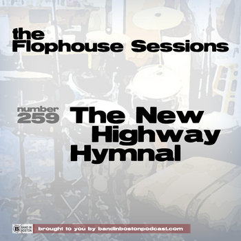 #259: The New Highway Hymnal cover art