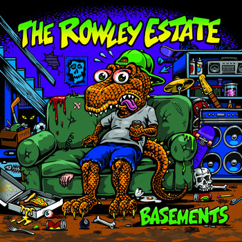 Basements (teaser) cover art