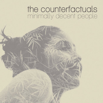 Minimally Decent People cover art