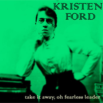 Take it away, oh fearless leader cover art
