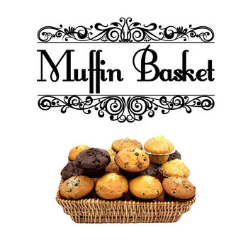 The Muffin Basket cover art