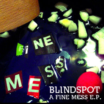A Fine Mess EP cover art