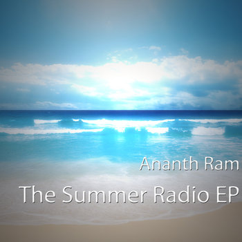 The Summer Radio EP cover art